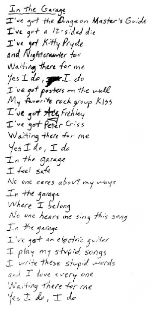 In-the-Garage-lyrics.jpg