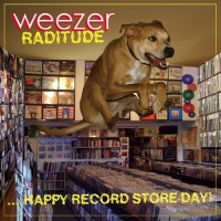 ...Happy Record Store Day! cover