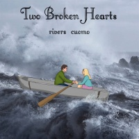 Two Broken Hearts cover