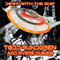 Down with the Ship cover