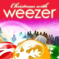 Christmas with Weezer cover