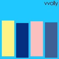 VVolly cover
