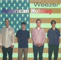 American Holiday cover