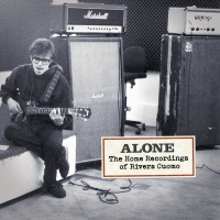 Alone: The Home Recordings of Rivers Cuomo cover